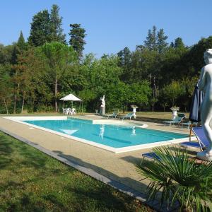 Фотографии отеля: Villa Augusto, Кортона