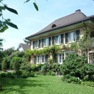 Hotel Pictures: Villa Magnolia, Richterswil