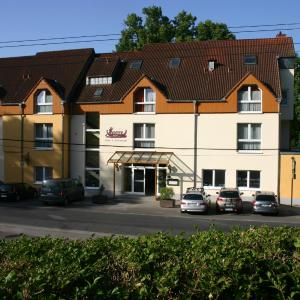 Hotel Pictures: Hotel Knorre, Meißen