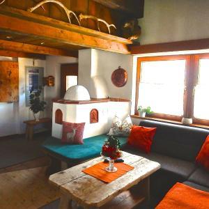 Hotellikuvia: Ferienhaus Alpina, Sautens