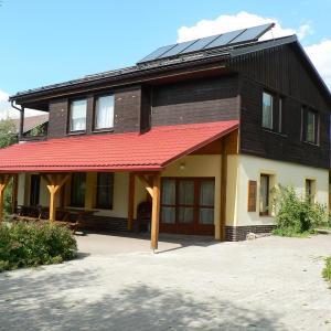 Hotel Pictures: Chata Pod Hájkem, Vrchlabí