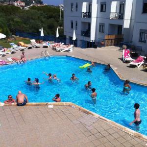 Fotos do Hotel: Cordelia Hotel Apartments, Ayia Napa