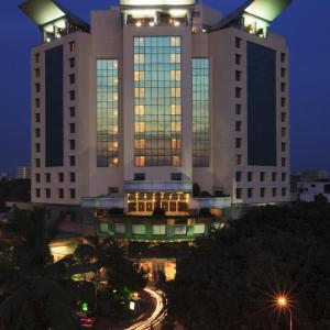 Hotelbilleder: The Accord Metropolitan, Chennai