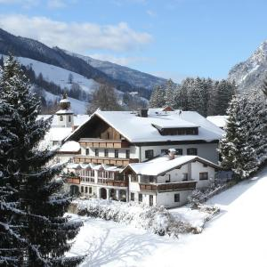 Hotelbilder: Hotel Pension Theresia, Pichl
