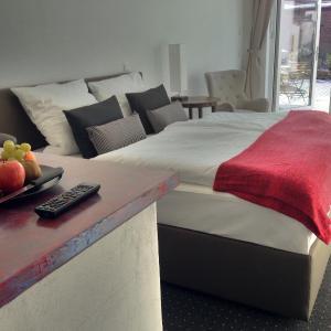 Hotelbilleder: Aparthotel Flughafen Leipzig, Freiroda
