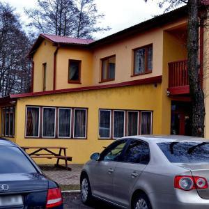 Hotel Pictures: Dominika Hotel, Maardu