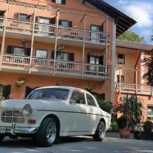 Hotelbilleder: Hotel Waldgasthof Buchenhain, Baierbrunn