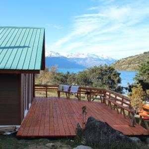 Hotel Pictures: Patagonia 47g, Aldana