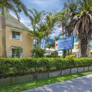 Fotos del hotel: Wollongbar Motel, Byron Bay