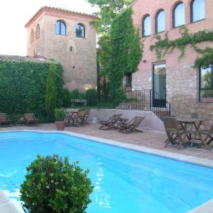 Hotel Pictures: Hotel Spa Salinas de Imón, Imón