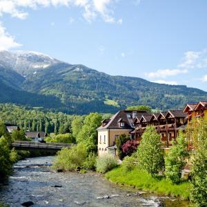 Fotografie hotelů: Hotel Platzer, Gmünd in Kärnten