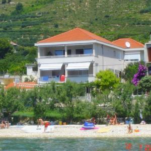 Hotellbilder: Marin Apartments, Podstrana