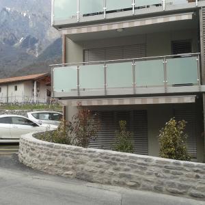 Hotel Pictures: Résidence Saint-André 35, Chamoson