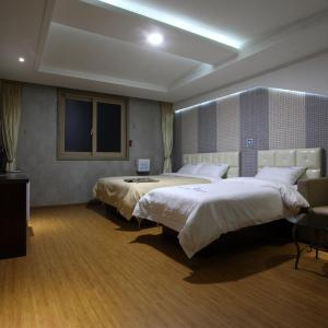 Zdjęcia hotelu: Benikea Eumseong Seoul Hotel, Eumseong