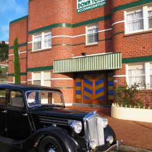 Hotellbilder: Apartments Down Town, Burnie