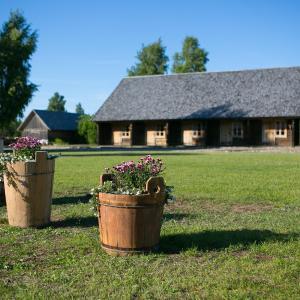 Hotel Pictures: Holiday Village Suur Töll, Kuressaare