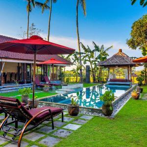 Hotelfoto's: Villa Kaba Kaba Resort, Tabanan