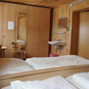 Fotografie hotelů: Alpengasthof Salzstiegelhaus, Hirschegg Rein