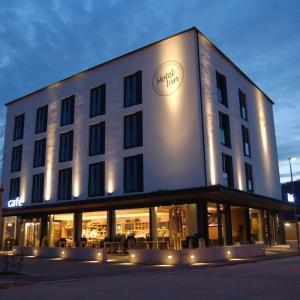 Hotel Pictures: Motel Inn Simbach, Simbach am Inn