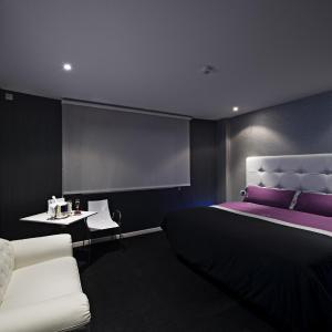 Hotel Pictures: Motel Venus La Coruña, Guísamo