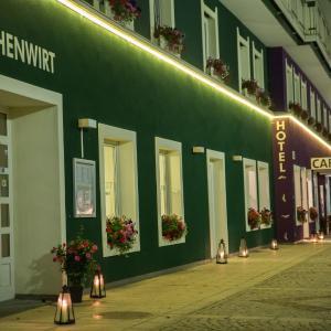 Hotel Pictures: Aktivhotel Weißer Hirsch, Mariazell