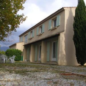 Hotel Pictures: Maison Des Lacs, Les Salles-sur-Verdon