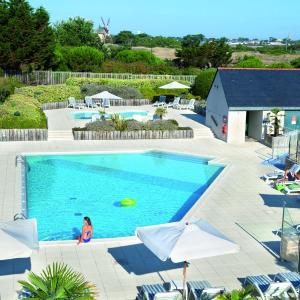 Hotel Pictures: Soleil Vacances Résidence Club Les Salines, Batz-sur-Mer