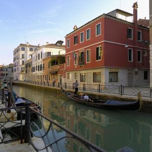 Foto Hotel: Albergo Basilea, Venezia
