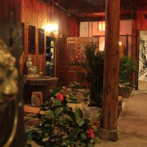 Hotel Pictures: Huangshan Old Street Courtyard, Huangshan