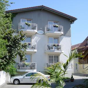 Hotelbilleder: Hotel Garni, Isny im Allgäu