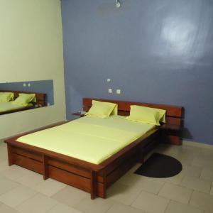 酒店图片: Résidence N'Da, Dabou