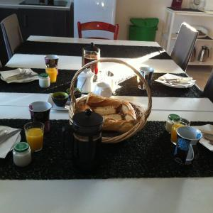 Hotel Pictures: La Vigneraie de Meusnes, Meusnes