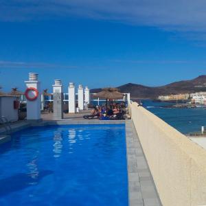 Hotel Pictures: Hotel Concorde, Las Palmas de Gran Canaria