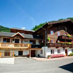 Fotos del hotel: Appartements Birnbaumer, Matrei in Osttirol