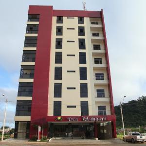 Hotel Pictures: Hotel Vale da Serra, Parauapebas