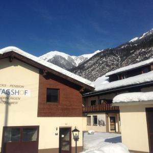 Fotos de l'hotel: Pension Sonntagshof, Förolach