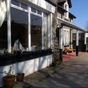 Hotel Pictures: Caledonian House, Fort Augustus