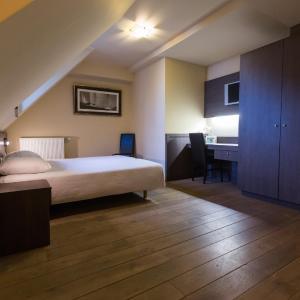Фотографии отеля: Hotel De Spaenjerd, Kinrooi