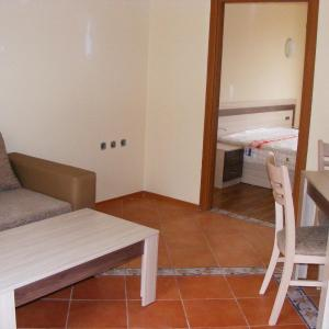 Hotellikuvia: Elenite Villa Romana, Elenite