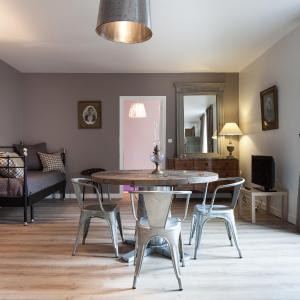Hotel Pictures: O'lodges by Arvor Hotel, Dinan