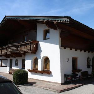 ホテル写真: Ferienwohnung Peter, Hart im Zillertal