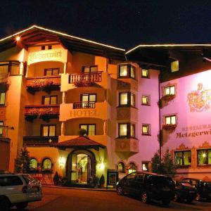 Foto Hotel: Hotel Metzgerwirt, Kirchberg in Tirol
