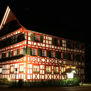 Hotel Pictures: Hotel Garni Frohsinn, Uttwil