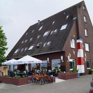 Hotelbilleder: Hotel Restaurant Wattenschipper, Nordholz