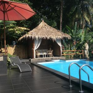 Hotelfoto's: Oase Van Java, Salatiga