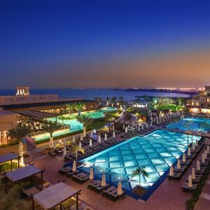 Hotellikuvia: Rixos Bab Al Bahr - Ultra All Inclusive, Ras al Khaimah
