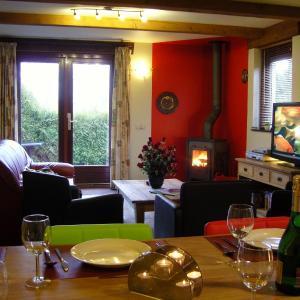 Hotellbilder: Maison Blanche, La-Roche-en-Ardenne