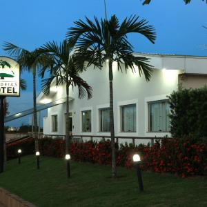 Hotel Pictures: Candeias Hotel, Batatais