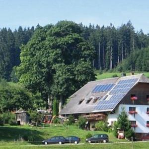Hotel Pictures: Ferienhof Gerda, Sankt Georgen im Schwarzwald