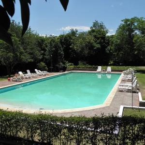 ホテル写真: Posada La Campiña, Valle Hermoso